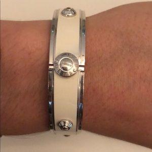 Henri Bender bangle bracelet
